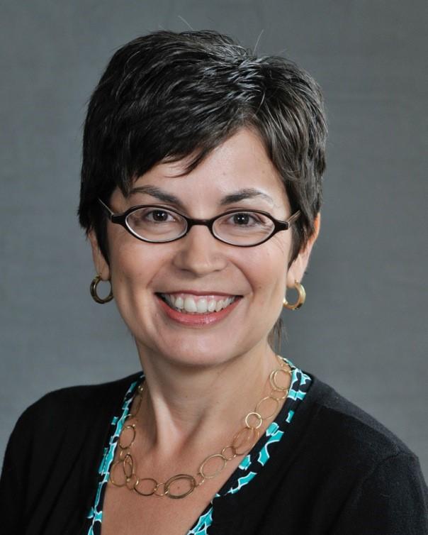 Teresa Huizar, NCA Executive Director