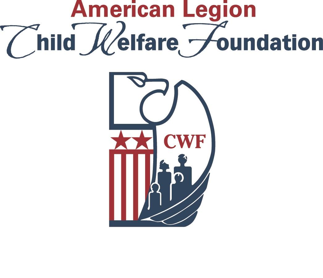 American Legion Child Welfare Foundation logo
