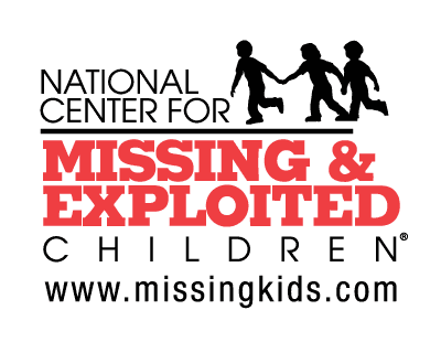 National Center for Missing and Exploited Children | www.missingkids.com