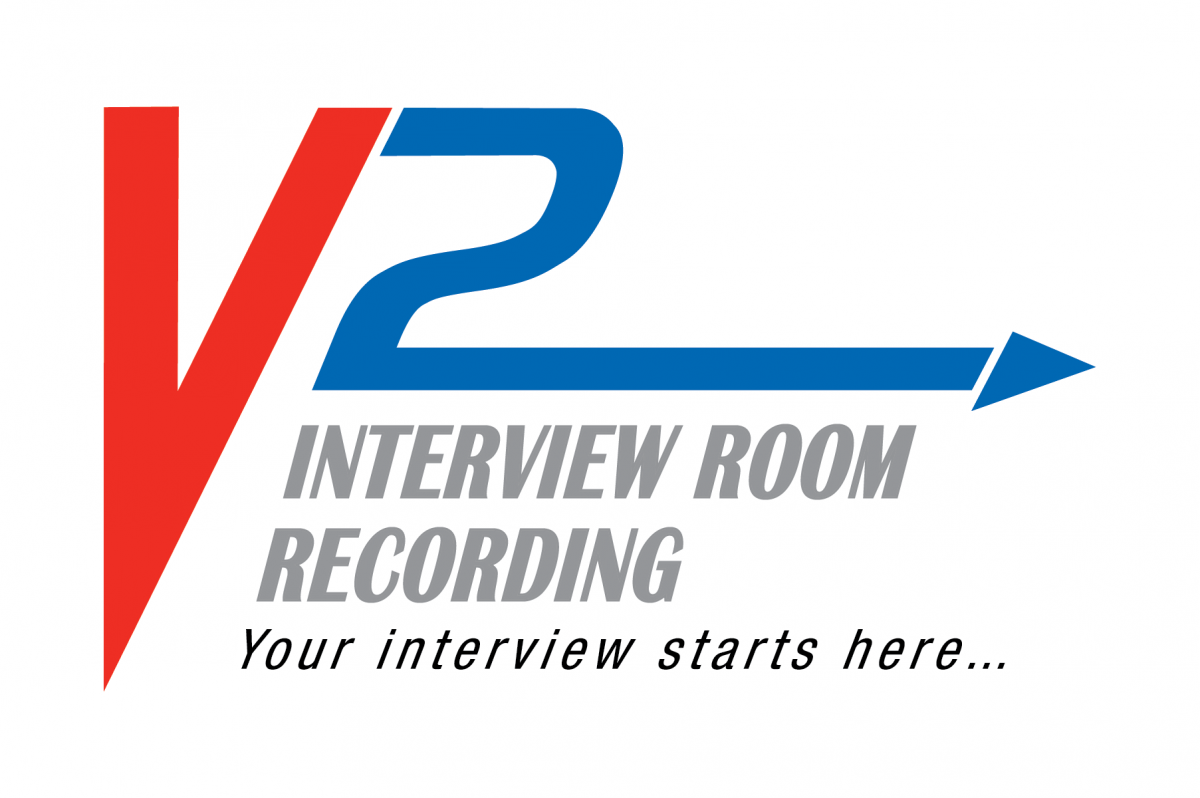 V2 Interview Room Recording | Your Interview Starts Here...