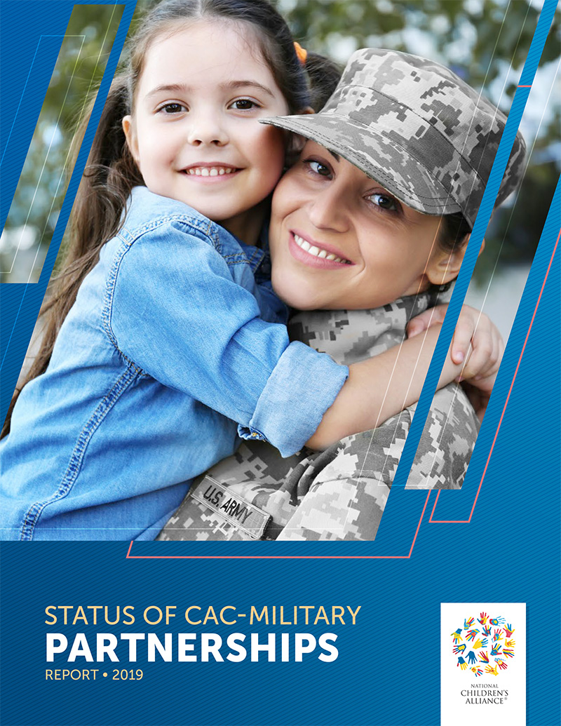 Cover Image: Status of CAC-Military Partnerships 2019